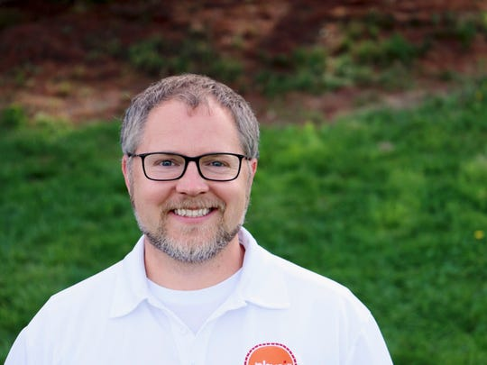 DotLoop co-founder Matt Vorst is CEO of outdoor fitness