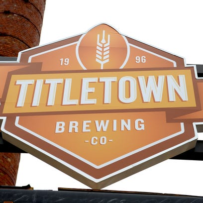 Titletown Brewing Co. was named Large Brewpub and Large