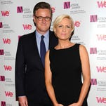 Montini: Mika Brzezinski face lift tweet is a new low, even for Trump