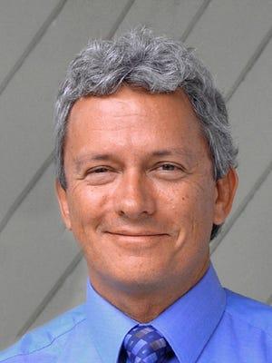 Gary Lytton Naples Executive Director Friends of Rookery Bay, Inc.