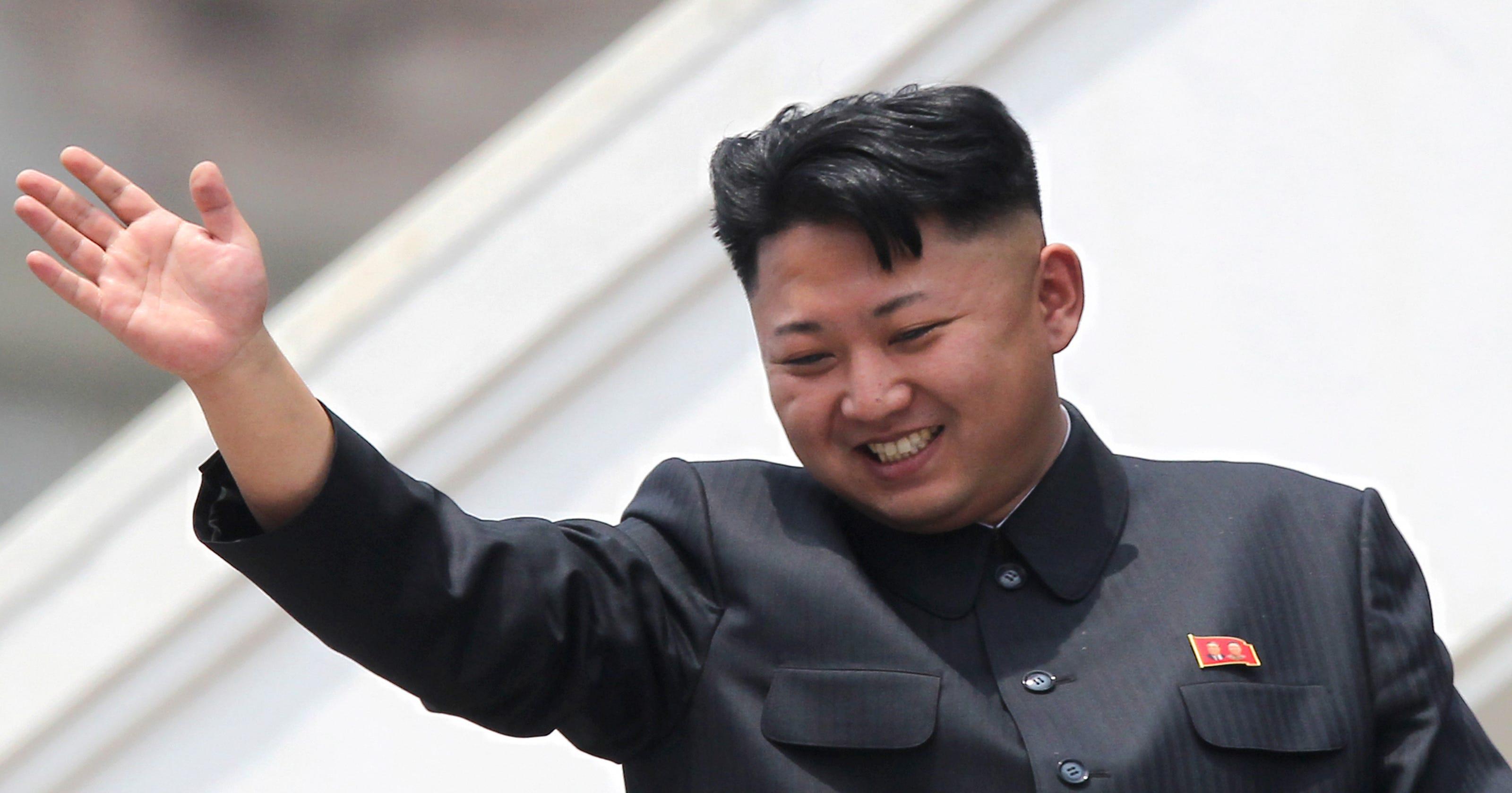 North Korean Haircut Mandate Likely Untrue