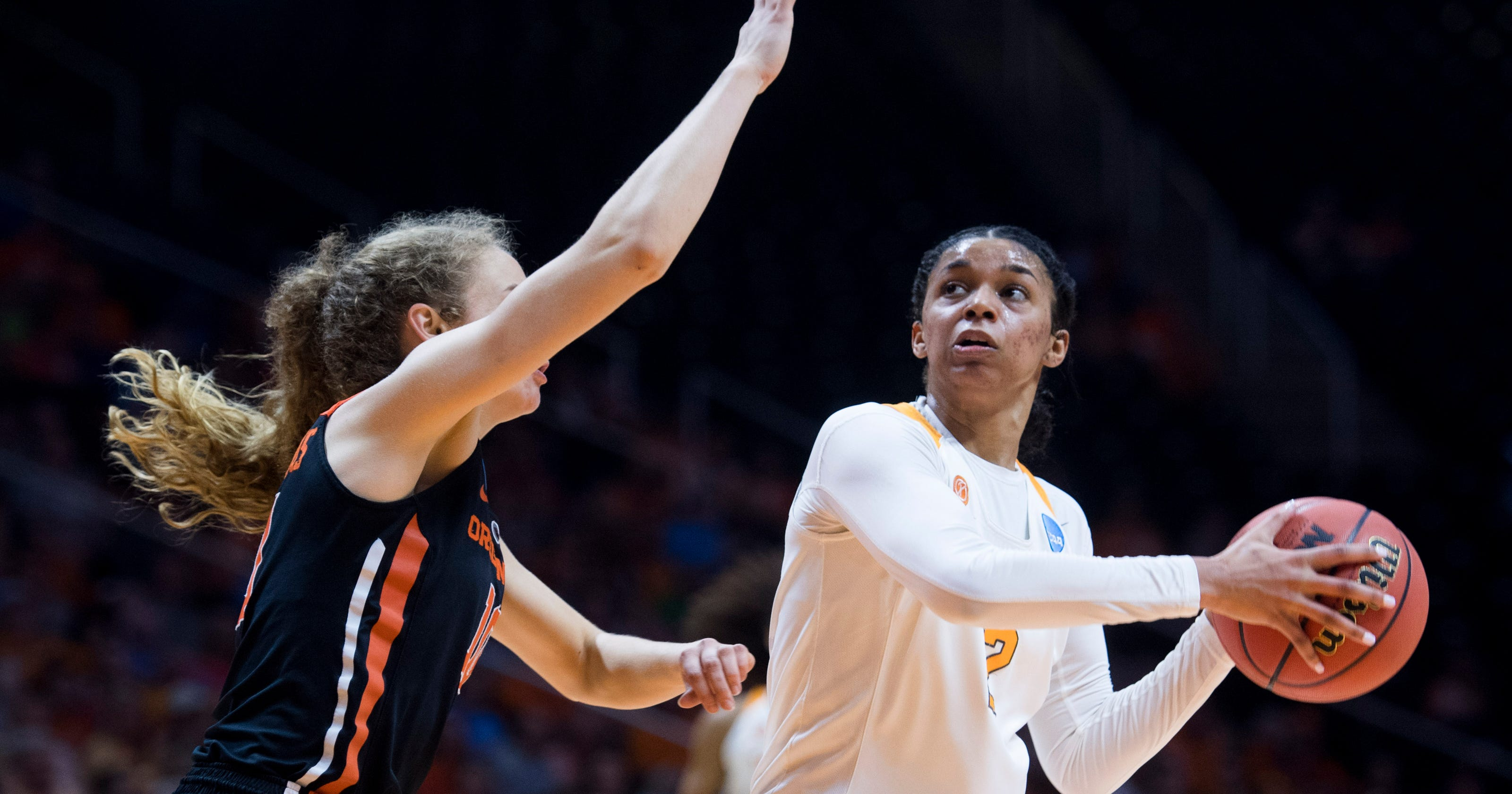 Lady Vols Schedule Tennessee Plays South Carolina At Home