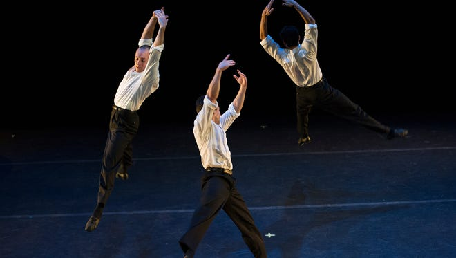 Works that stand as pillars in American dance history will be performed at the John Michael Kohler Arts Center when the world-renowned Limón Dance Company comes to Sheboygan as part of its 70th anniversary tour April 19 and 21.