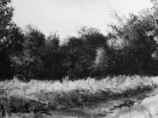 Alan Patrick - Study for Edge of Field 3.jpg