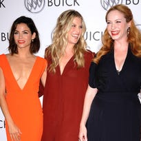 Buick promotes wellness at swanky L.A. party