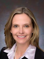 Mary Kipp, El Paso Electric CEO