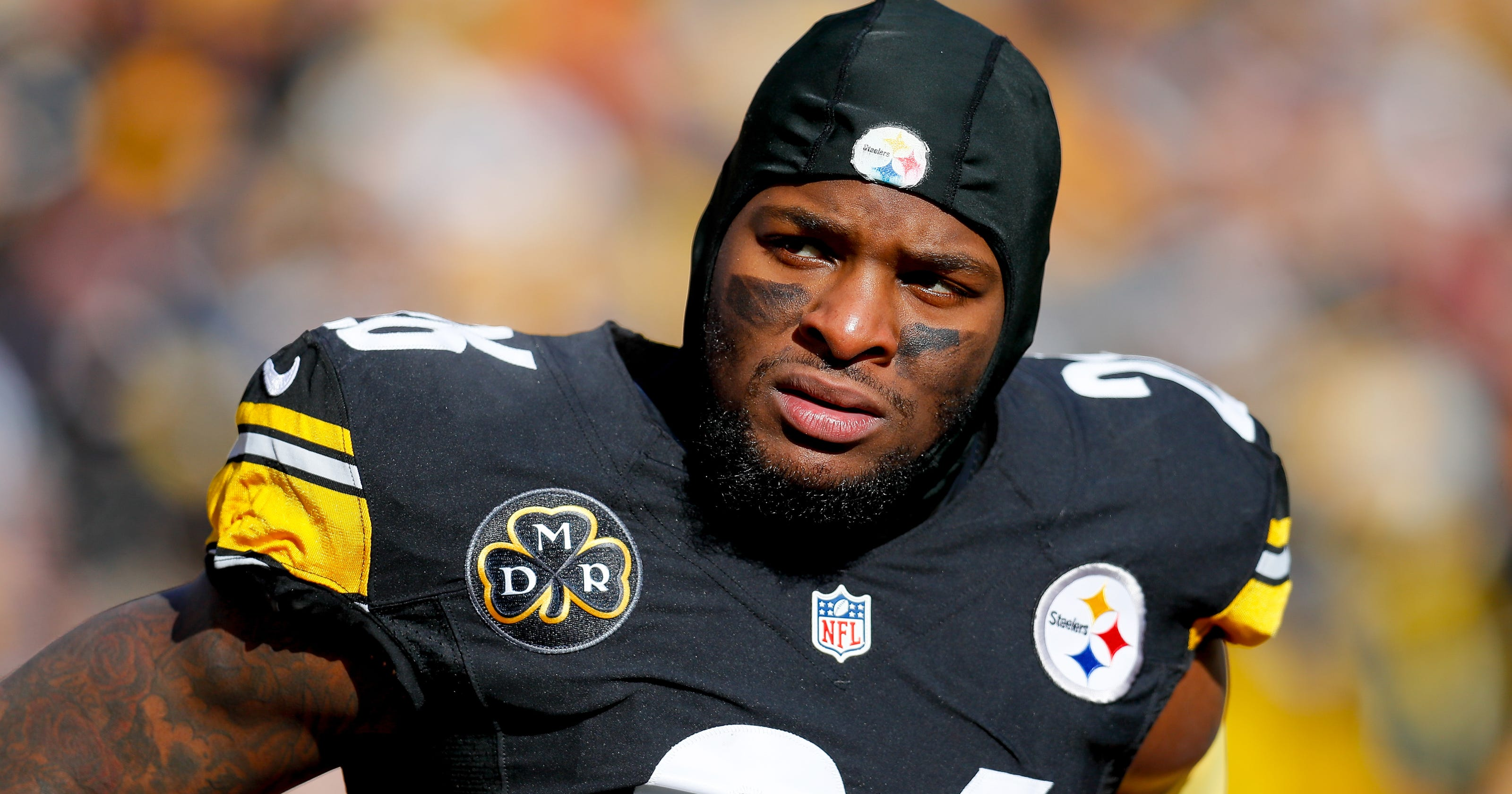 c18645485e4 Le Veon Bell  Pittsburgh Steelers reportedly seek trade of star RB