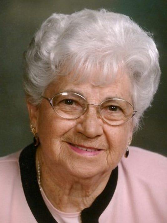 Mary Maxine Chenowith