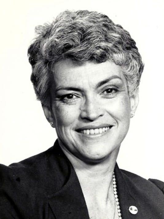 Luanne B. Emerson-Smith