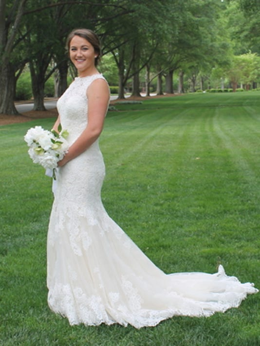 Weddings: Amy Ray & Drew Thomas