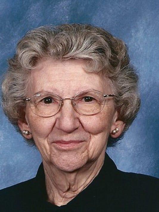 Betty June Kelley
