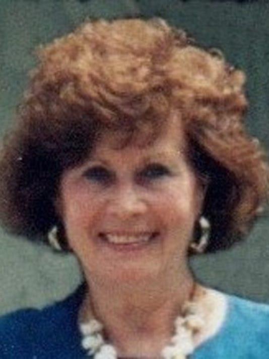 Mildred Irene Miller