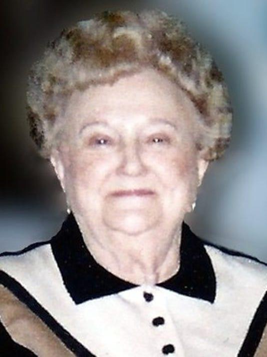 Beulah B. Hankosky