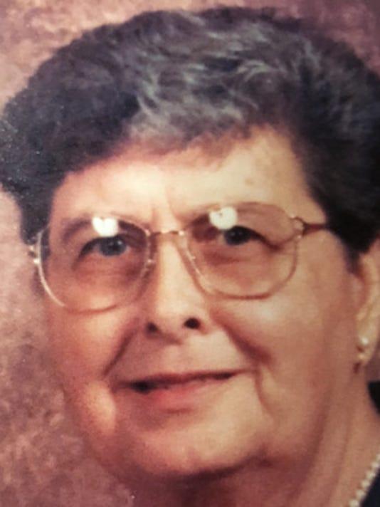 Phyllis J. McKinney