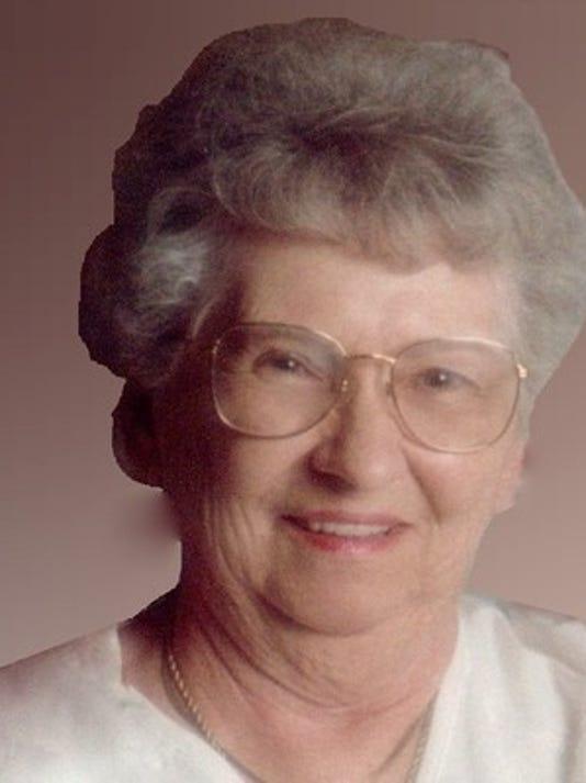 Wanda M. Hollingsworth