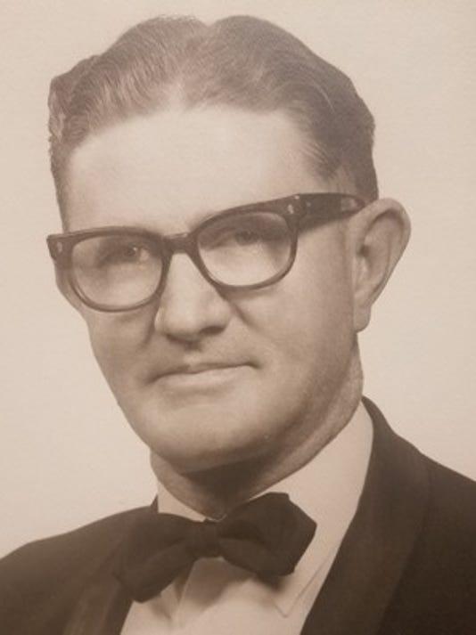 Ellis Webb