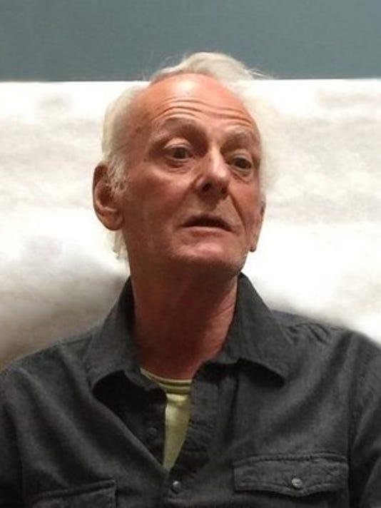 Jerry Lee Brockman