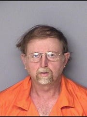 Randy Johnson, 52, of Dallas Center, was arrested on