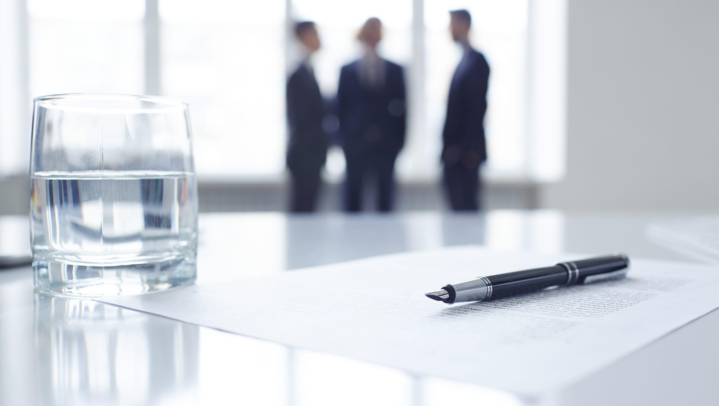 Ask an expert beware the verbal contract platinumwayz