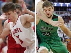 Livestream basketball: Neenah vs. Oshkosh North