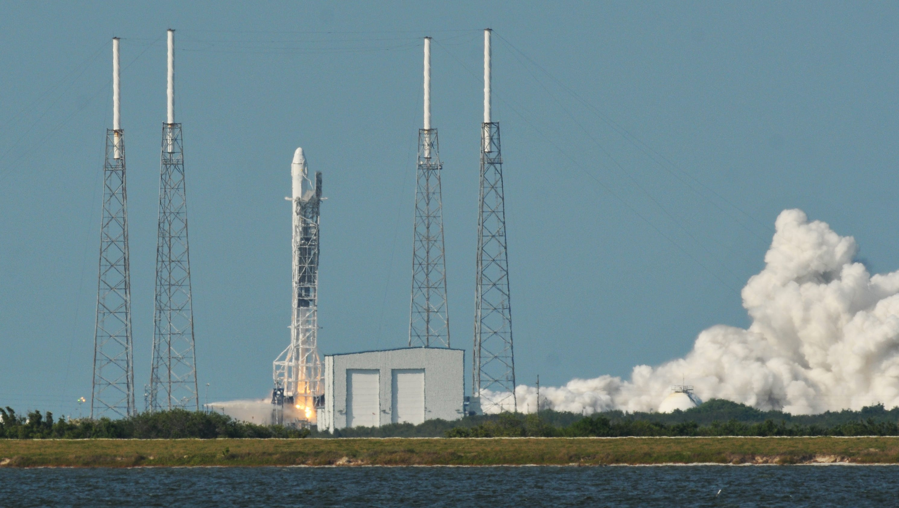 spacex florida - photo #13
