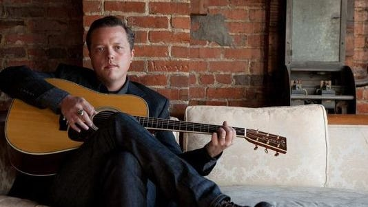 Jason Isbell, whose stellar guitar work and songwriting helped the Drive-By Truckers achieve fame, will play the Christmas Jam.