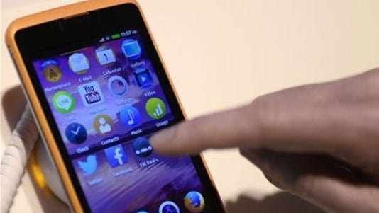 One key piece of technology for parents? The smartphone.