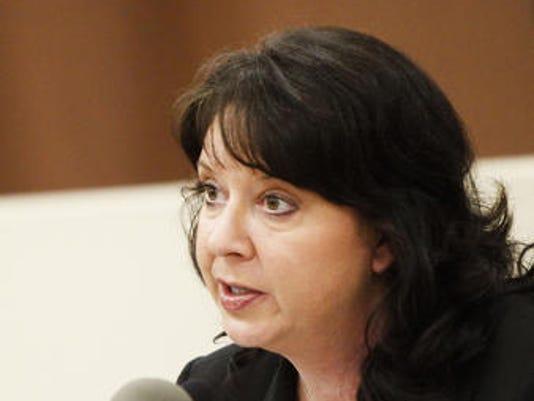 Secretary of State Michele Reagan