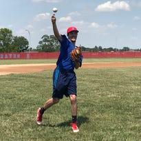 HS baseball: 'Hey, this Indian Creek team is pretty good.'