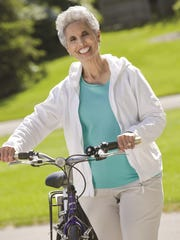 Read more about living well during your senior years in the Great Falls Tribune publication Senior Living, which publishes March 26.