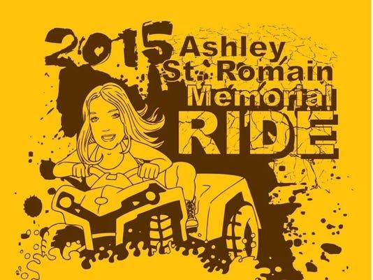 Ashley St. Romain