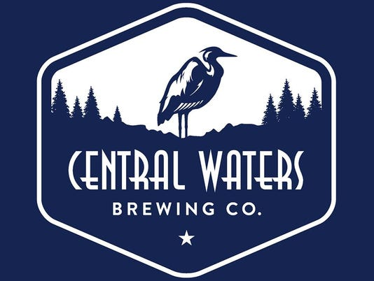 Central Waters Logo