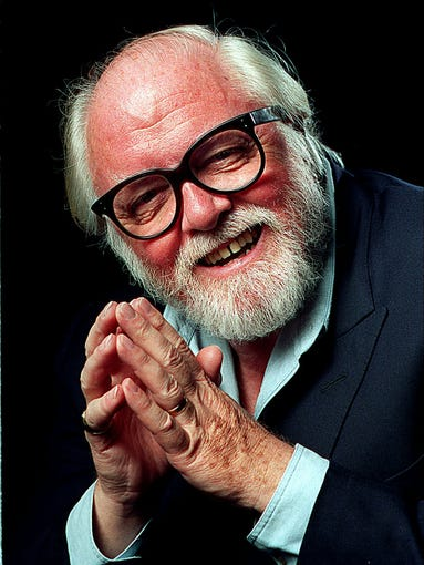 Richard Attenborough: 1923 - 2014