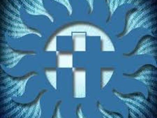 Las Cruces emblem