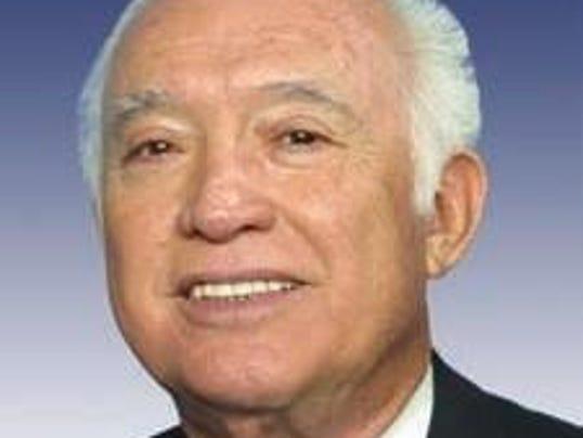 Solomon Ortiz
