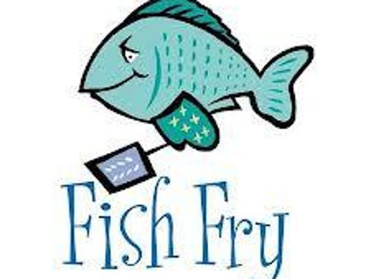 Church to host fish fry for Local fish fry