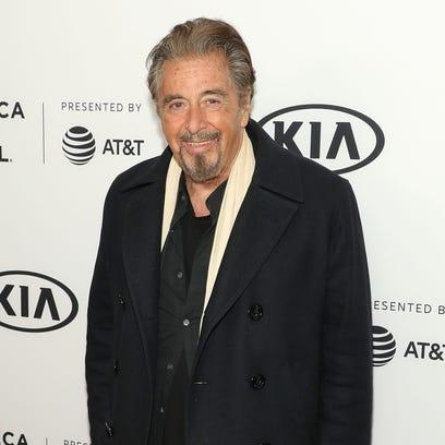 Photos: Tribeca Film Festival brings stars to NYC