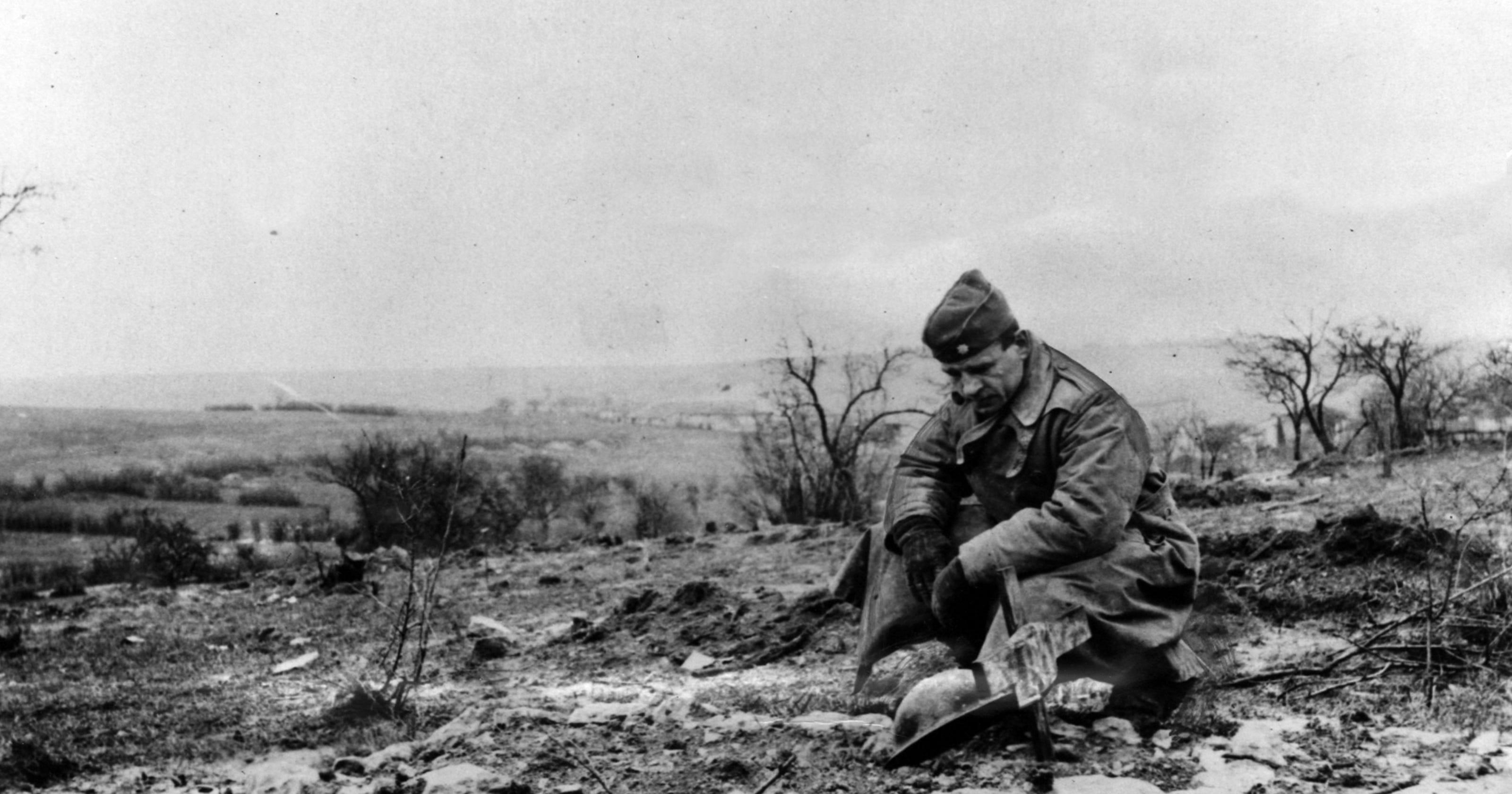Impact of World War I felt around Cincinnati