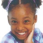 Jhessye Shockley, 5, was reported missing on Oct. 11, 2011, just after 5 p.m. Glendale police issued an Amber Alert the next day.