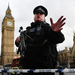 London terror attack near the UK Parliament: What we know now