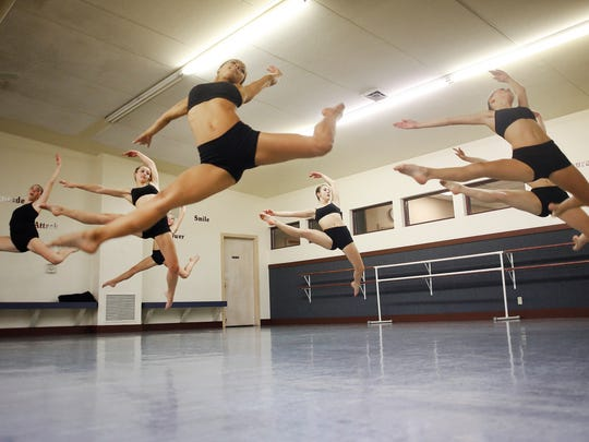 Dancers from the Essence Dance Company will make their first appearance at the annual Shall We Dance event in Appleton. The fundraiser for the Sexual Assault Crisis Center takes place Saturday and looks to raise money and awareness regarding sexual assaults and the community services that are available.