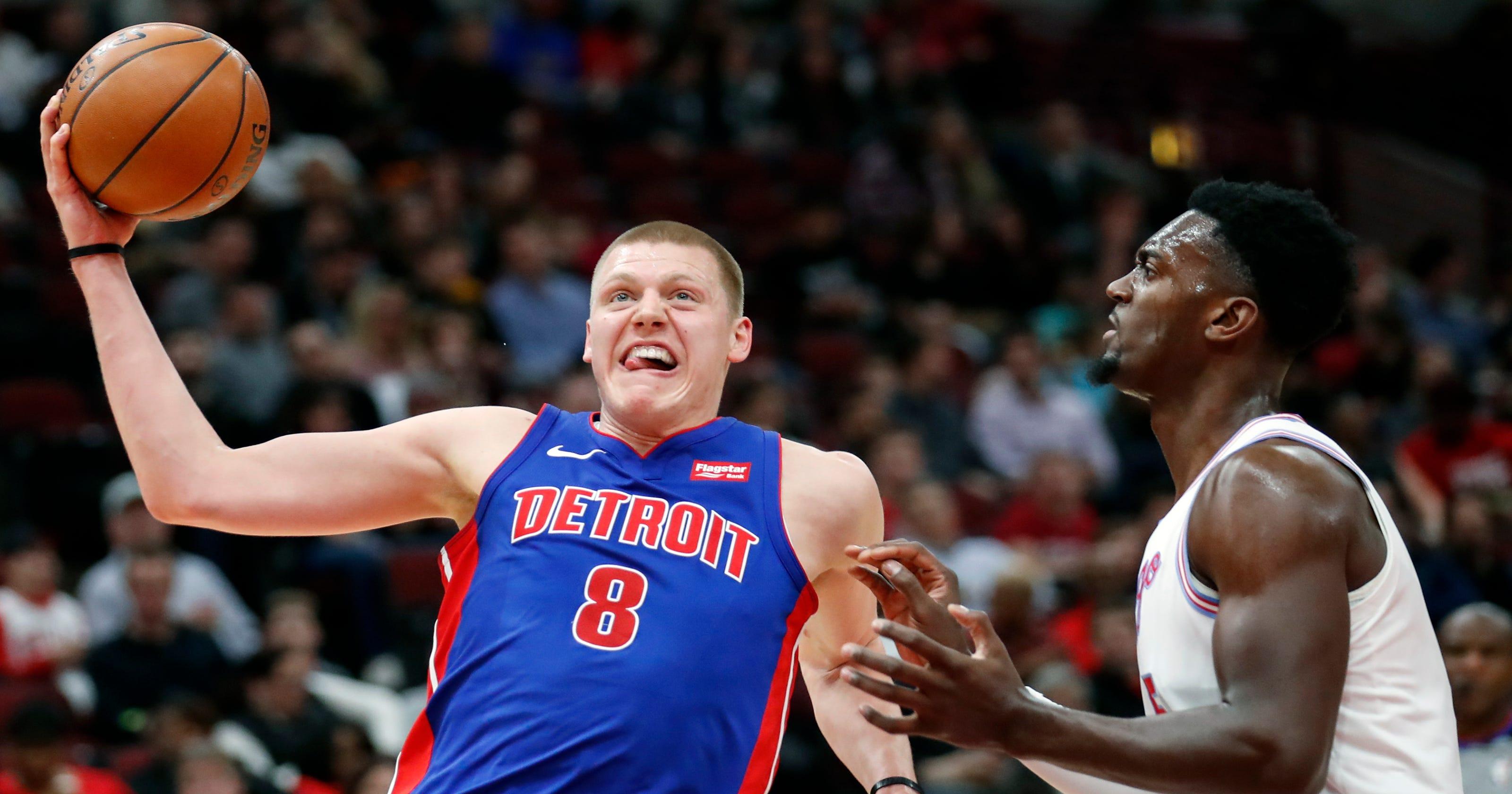 Henry Ellenson breaks slump in Detroit Pistons summer league win 105-97 129d628e1