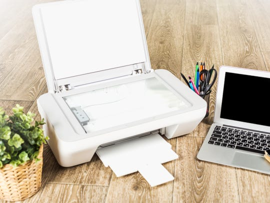 If you've recently swapped out your printer, and a problem with your computer starts soon afterward, chances are either the printer or software installed during the printer's setup is causing the problems.