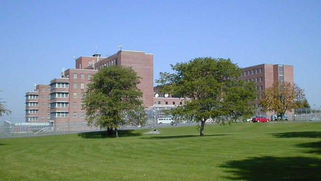 The Central New York Psychiatric Center, in Marcy, Oneida County, is designated for sex offenders and run by the state Office of Mental Health.