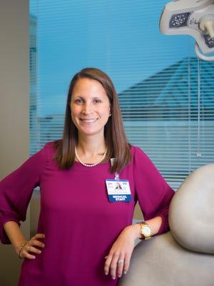 Dr. Kelli Quercetti, DO.