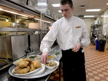 Taste of Michigan: Why Frankenmuth serves 850 tons of chicken a year