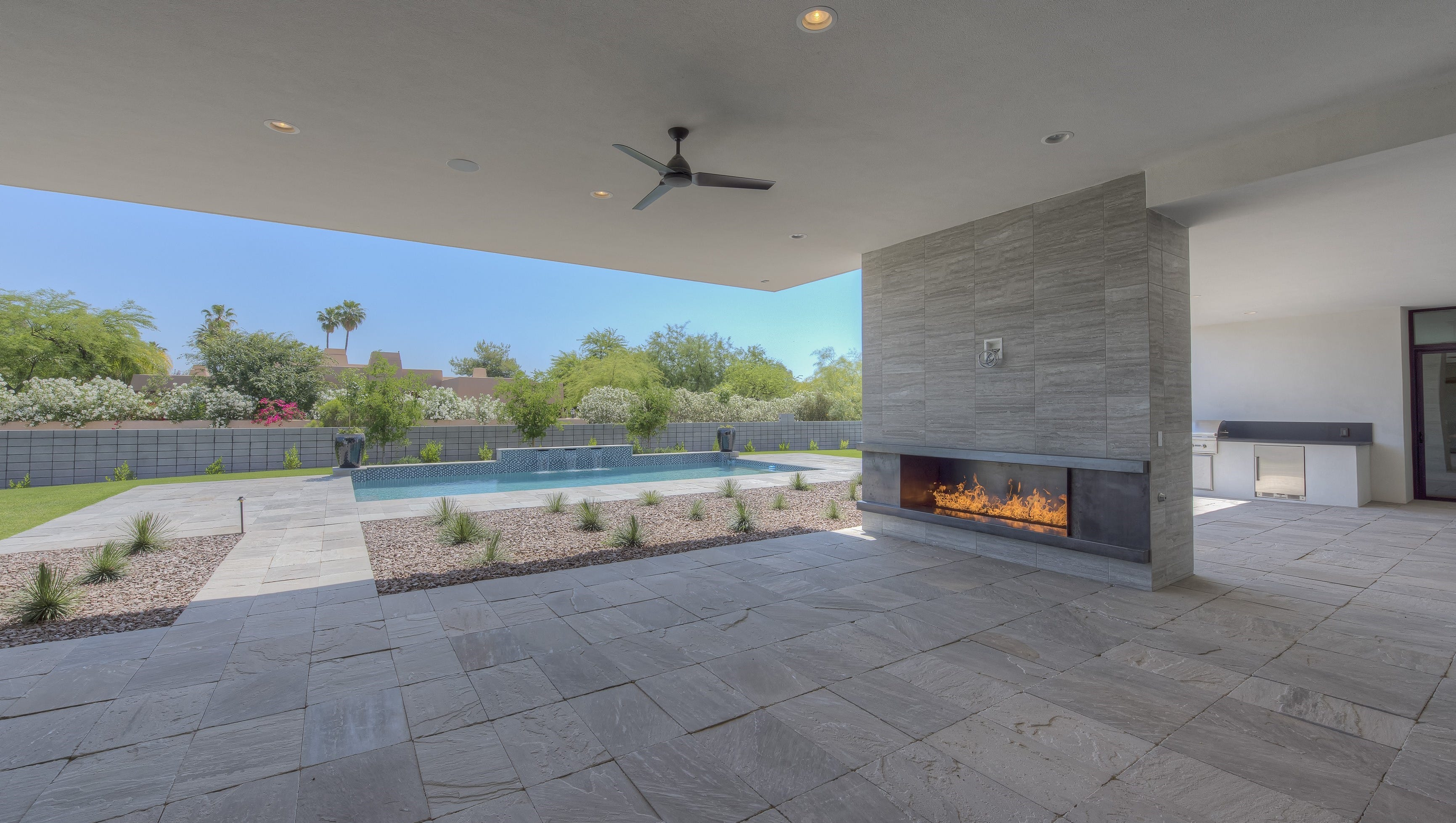 Phoenix suns guard devin booker buys paradise valley home for Lodi garage doors and more in phoenix az