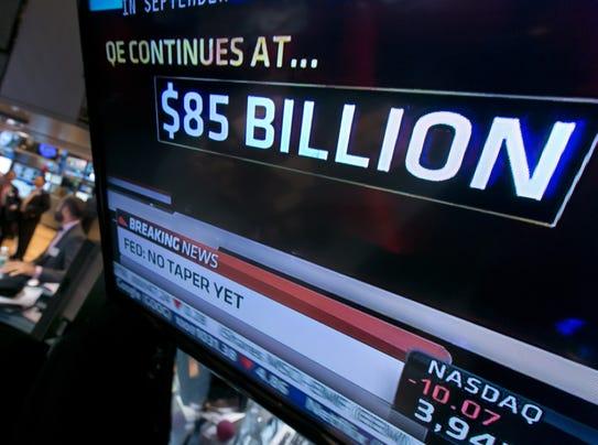 AP Wall Street Federal Reserve_001