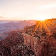 Photos: Views of the Grand Canyon's North Rim