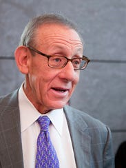 Stephen Ross, Chairman of Related Companies, talks